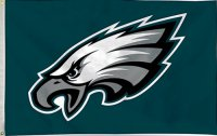 Philadelphia Eagles Banner Flag