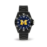 Michigan Wolverines Sparo Spirit Watch