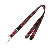 South Carolina Lanyard