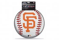 San Francisco Giants Die Cut Pennant