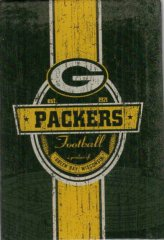 Green Bay Packers Fridge MAGNET
