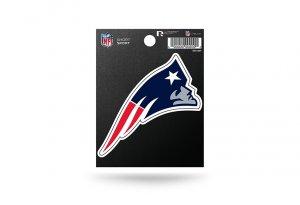 NEW England Patriots Short Sport Decal