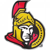 Ottawa Senators Full Color Auto Emblem