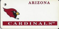 Arizona Cardinals NFL Key Chain
