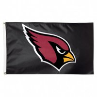 Arizona Cardinals Deluxe Banner Flag