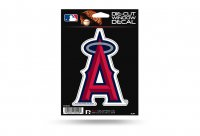 Anaheim Angels Die Cut Vinyl Decal