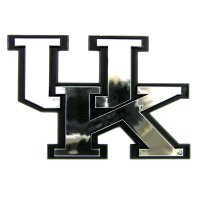 Kentucky Wildcats NCAA Auto Emblem