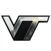 Virginia Tech NCAA Auto Emblem