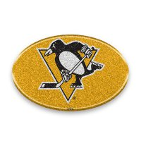 Pittsburgh Penguins Color Bling Emblem
