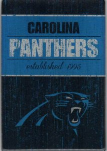Carolina Panthers Fridge MAGNET