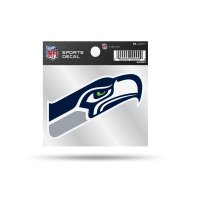 Seattle Seahawks Sports Decal