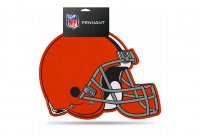 Cleveland Browns Die Cut Pennant