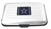 Dallas Cowboys Aluminum Wallet