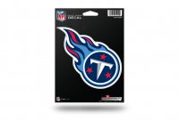Tennessee Titans Die Cut Vinyl Decal
