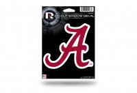 Alabama Crimson Tide Die Cut Vinyl Decal