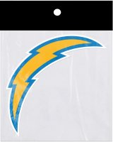 Los Angeles Chargers Sports Decal