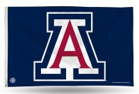 Arizona Wildcats Banner Flag