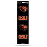 Oregon State Beavers Quad Decal Set
