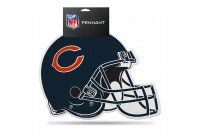 Chicago Bears Die Cut Pennant
