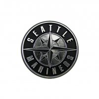 Seattle Mariners MLB Auto Emblem