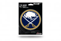 Buffalo Sabres Die Cut Vinyl Decal