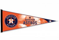 Houston Astros Pennant