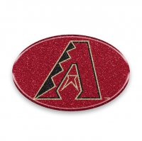 Arizona Diamondbacks Color Bling Emblem