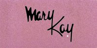Mary Kay Consultant Photo License Plate