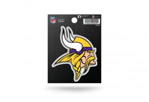 Minnesota Vikings Short Sport Decal