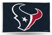 Houston Texans Banner Flag