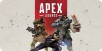 Apex Legends #3 Photo License Plate