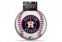 Houston Astros Die Cut Pennant