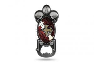 NEW Orleans Saints Magnetic Bottle Opener