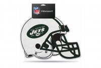 New York Jets Die Cut Pennant