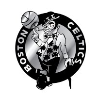 Boston Celtics NBA Auto Emblem