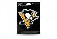 Pittsburgh Penguins Die Cut Vinyl Decal