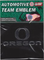 Oregon NCAA Auto Emblem
