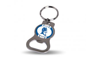 Duke Blue Devils Key Chain And Bottle Opener