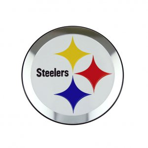 Pittsburgh STEELERS Full Color Auto Emblem