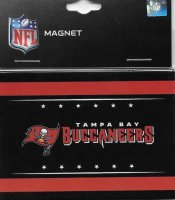 Tampa Bay Buccaneers Fridge Magnet