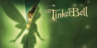 Tinkerbell Photo License Plate