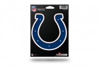 Indianapolis Colts Die Cut Vinyl Decal