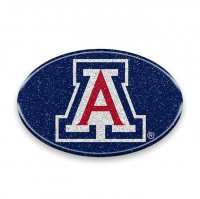 Arizona Wildcats Color Bling Emblem