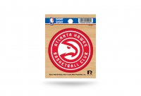 Atlanta Hawks Short Sport Decal
