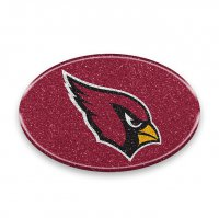 Arizona Cardinals Color Bling Emblem