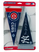MLB Complete Mini Pennant Set