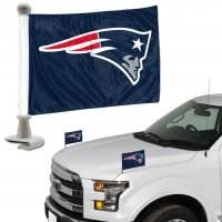 New England Patriots Team Ambassador Flag