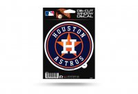 Houston Astros Die Cut Vinyl Decal