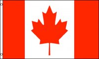 Canada Polyester Flag