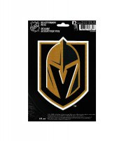 Las Vegas Golden Knights Die Cut Vinyl Decal